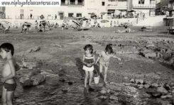 Imágenes para el recuerdo. La Playa Chica