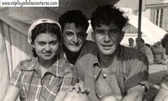 Pichichi y sus amigos