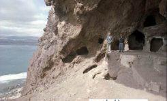 Cuevas de los Canarios