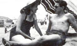 Emilio Delisau y Esther Suárez