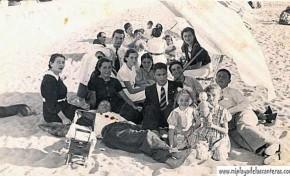Verano de 1936