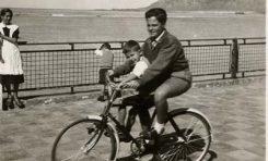 Velocidad en bici-colecc. Familia Artiles