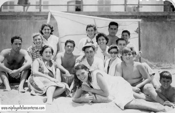 La pandilla de Vicente. 1952