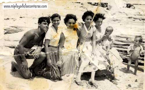 Juventud Confitaleña-colecc. Familia Sosa Morán