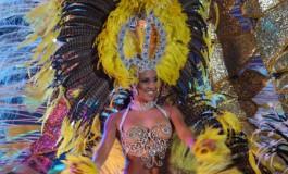 Viva el Carnaval (Más fotos en La Marea)