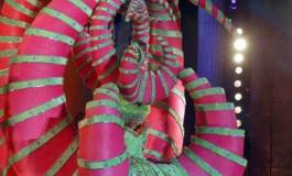 Patricia A. la Reina del Carnaval 2005 (Más fotos en la Marea)