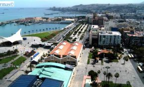 La Asociación de Hoteleros de la capital muestra su predisposición a ofrecer precios y paquetes especiales para los canarios