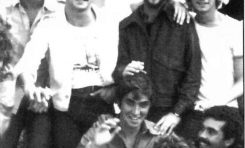 Surferos de los 70