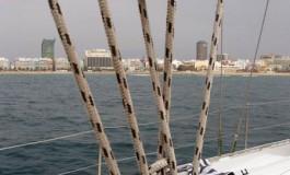 Hoy toca crucero por la Bahía del Confital