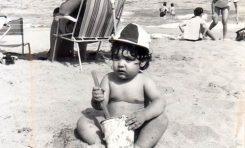 David Muiños en 1979