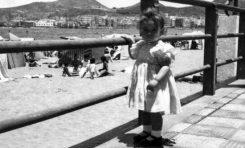 Alicia Rodríguez en los 60