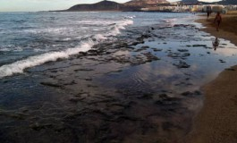 Marea para arriba