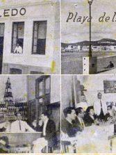 El antiguo Bar Toledo