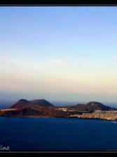 La Isleta por Juan Medina Sanabria