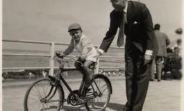 Jacinto Artiles y su hijo Jacinto