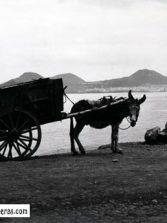 "El carro de Juan ""el Pipa"""