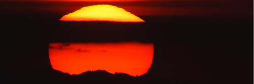 El Gobierno declara la alerta por temperaturas máximas en Canarias