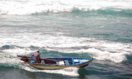 Este fin de semana hay que tener cuidado con la mar, estará rabiosa