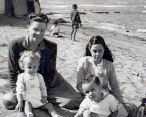 """Historias: """" el reloj de la Playa Chica"""""""