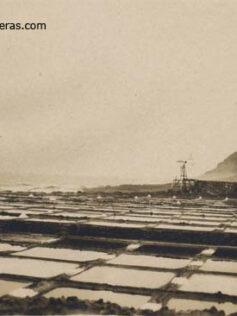 La Isleta: El Confital y Las Salinas (1ºParte)