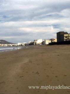 Descripción del arco sur (La CICER) de la Playa de Las Canteras (LIBRO BLANCO: Las Canteras y Bahía del Confital)