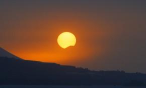 Mucha precaución: temperaturas significativamente altas en Canarias
