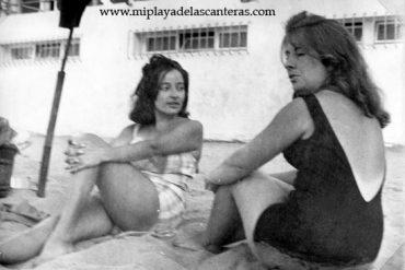 1962. Silvia Santaella