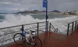 Mal tiempo y mala mar.