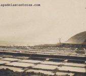 Recuerdos sobre las Salinas del Confital