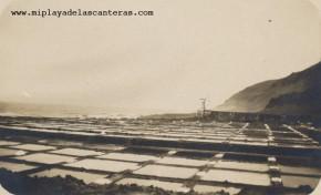 Salinas de El Confital
