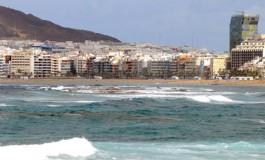 Que playa más hermosa ¡¡.