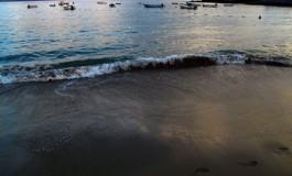 Érase una vez una playa.... feliz día del libro.