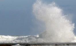 La mar poco a poco irá aflojando su fuerza.