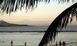 Islas del trópico.