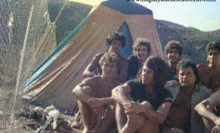 Movida confitalera, sobre 1990.