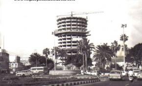 Este domingo 13 de septiembre se cumplen 50 años de la inauguración del hotel Don Juan, hoy AC Gran Canaria