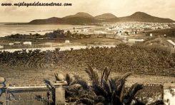 Guanarteme. Entre 1955-60.