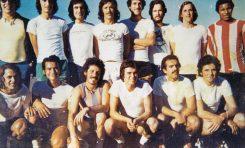 Equipo del Barril Rojo 1973