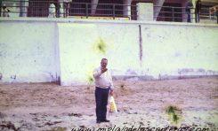 Manuel de La Guardia. 1984.