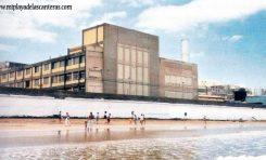 La fábrica de la CICER sobre 1980