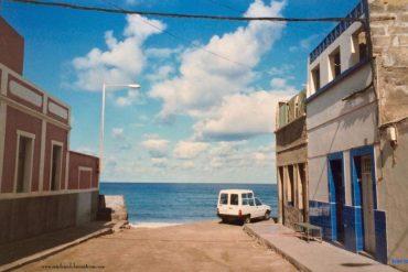 La Cicer en 1996. Foto de José Torres.