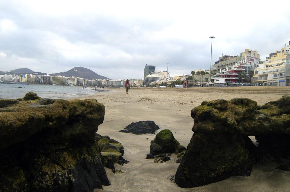 El Ayuntamiento trabaja para que en los próximos días podamos pasear por la orilla de la playa y practicar algunos deportes individuales