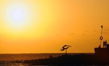 La cálida temperatura de Canarias, una aliada en la lucha contra el COVID-19