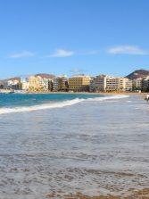 La vuelta a la playa coincidirá con tiempo caluroso
