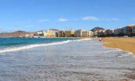 Las Canteras, en los rankings de las mejores playas de Canarias, España y Europa