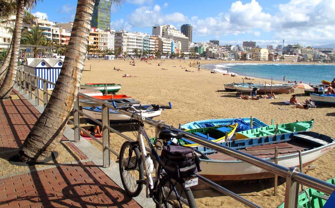 El nuevo reglamento para las playas, paseos y litoral avanza un paso más para su aprobación definitiva