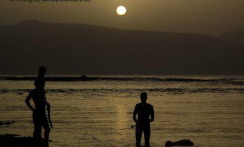 """Concurso de relatos """"Palabras de gratitud a la playa de las Canteras"""". Participa"""