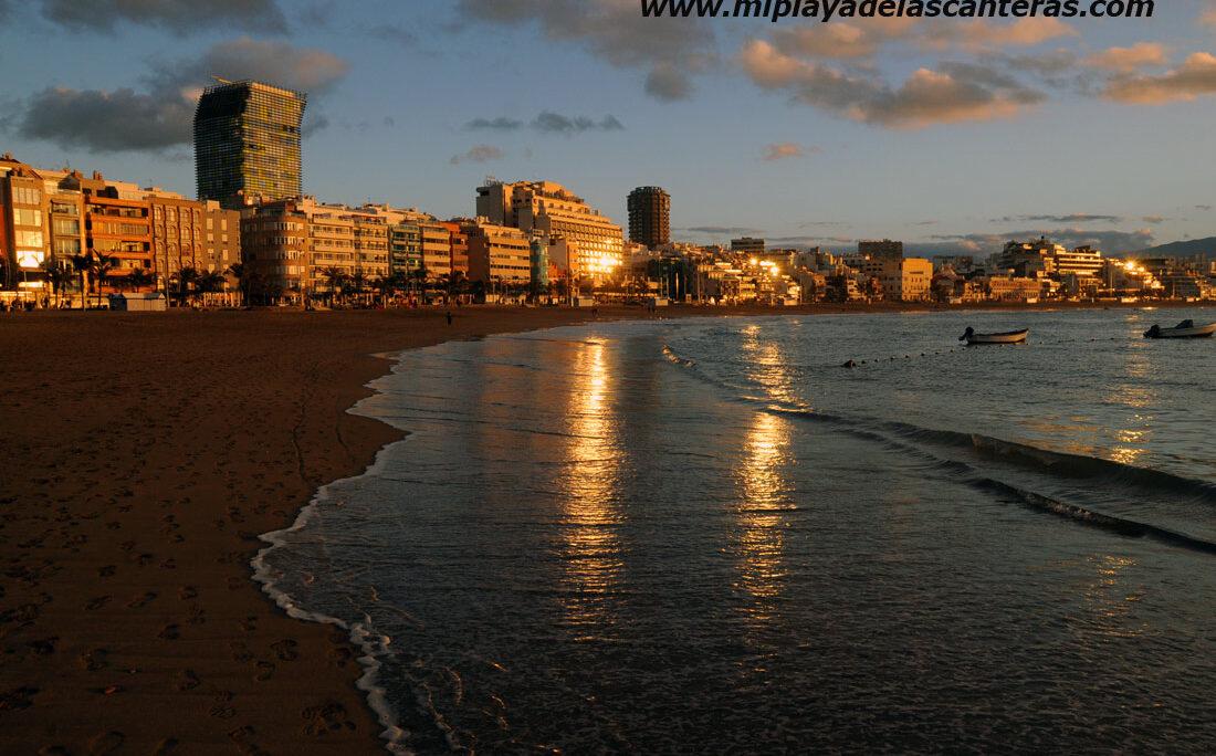 Las Palmas de Gran Canaria se suma a las recomendaciones emitidas por la Organización Mundial del Turismo para afrontar la crisis en el sector