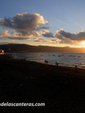 Las Canteras, la playa amable