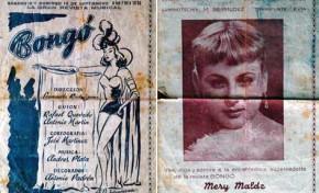 """""""Mery Malde, la voz de un ruiseñor"""""""